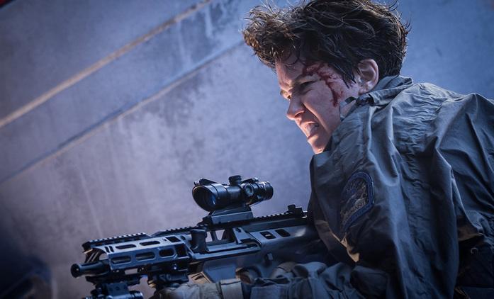 Vetřelec: Covenant: Výrazné pojítko s Prometheem a nové spoty | Fandíme filmu