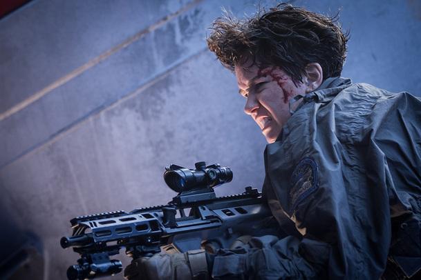 Vetřelec: Covenant   Fandíme filmu