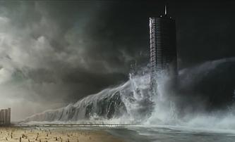 Geostorm: Globální nebezpečí - Den poté 2.0 v novém traileru | Fandíme filmu