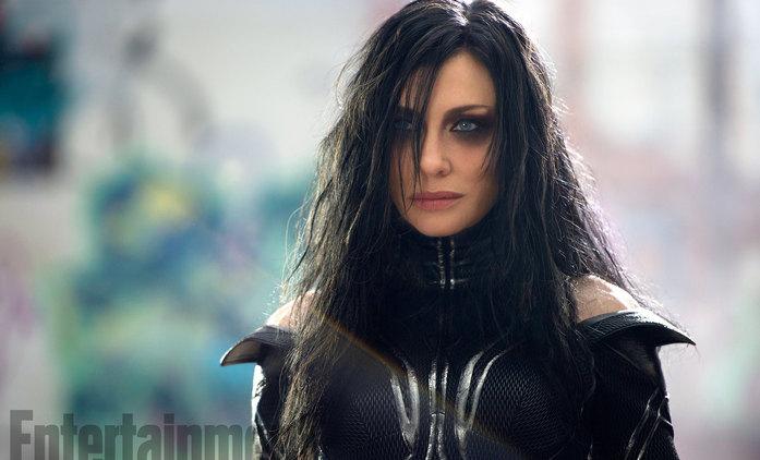 Thor: Ragnarok: 10 fotek ukazuje novou podobu většiny postav | Fandíme filmu