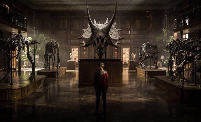 Jurský svět 2: Nová ochutnávka s T-Rexem | Fandíme filmu