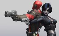 Deadpool 2: Domino oficiálně obsazena | Fandíme filmu