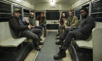 The Predator: Dotáčky běží, trailer je na cestě | Fandíme filmu