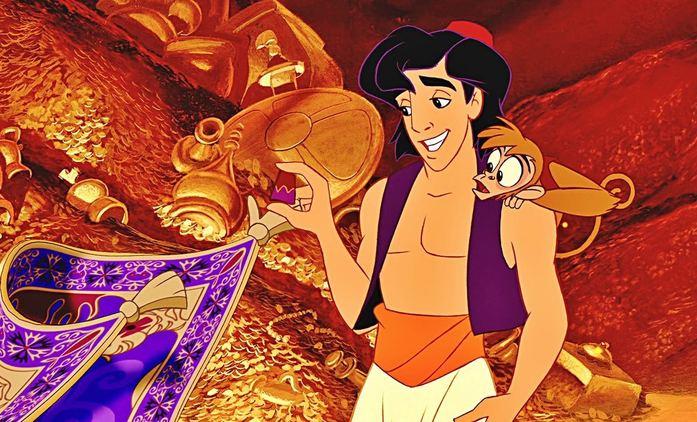 Hraný Aladin se začne točit už letos v létě   Fandíme filmu