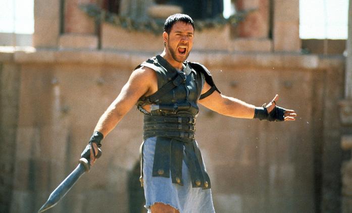 Gladiátor 2 nakonec skutečně vznikne | Fandíme filmu