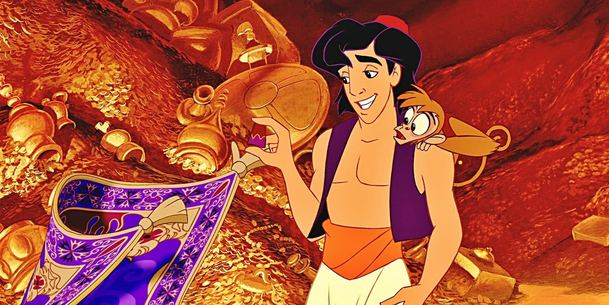Aladin zakulatil obsazení | Fandíme filmu