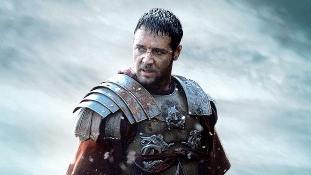 Gladiátor 2: Pokračování se bude odehrávat po 25 letech   Fandíme filmu