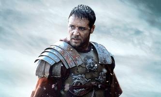 Gladiátor 2: Pokračování se bude odehrávat po 25 letech | Fandíme filmu