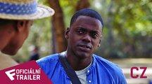 Uteč - Oficiální Trailer (CZ) | Fandíme filmu