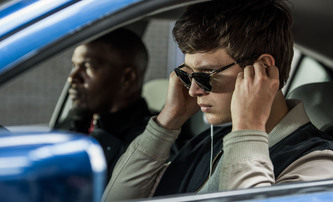 Baby Driver: Novinka Edgara Wrighta v prvním traileru | Fandíme filmu