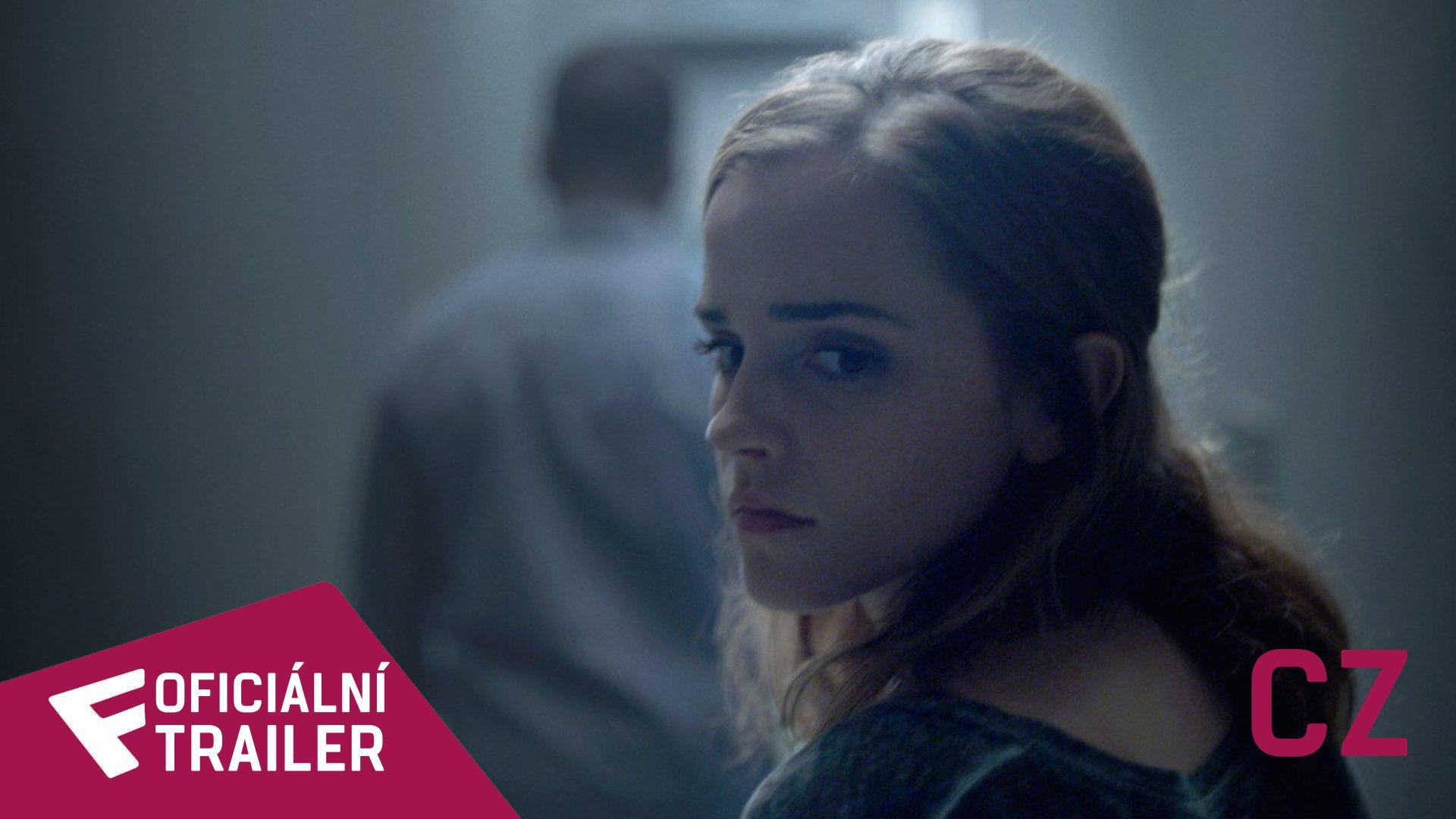 The Circle - Oficiální Trailer (CZ) | Fandíme filmu