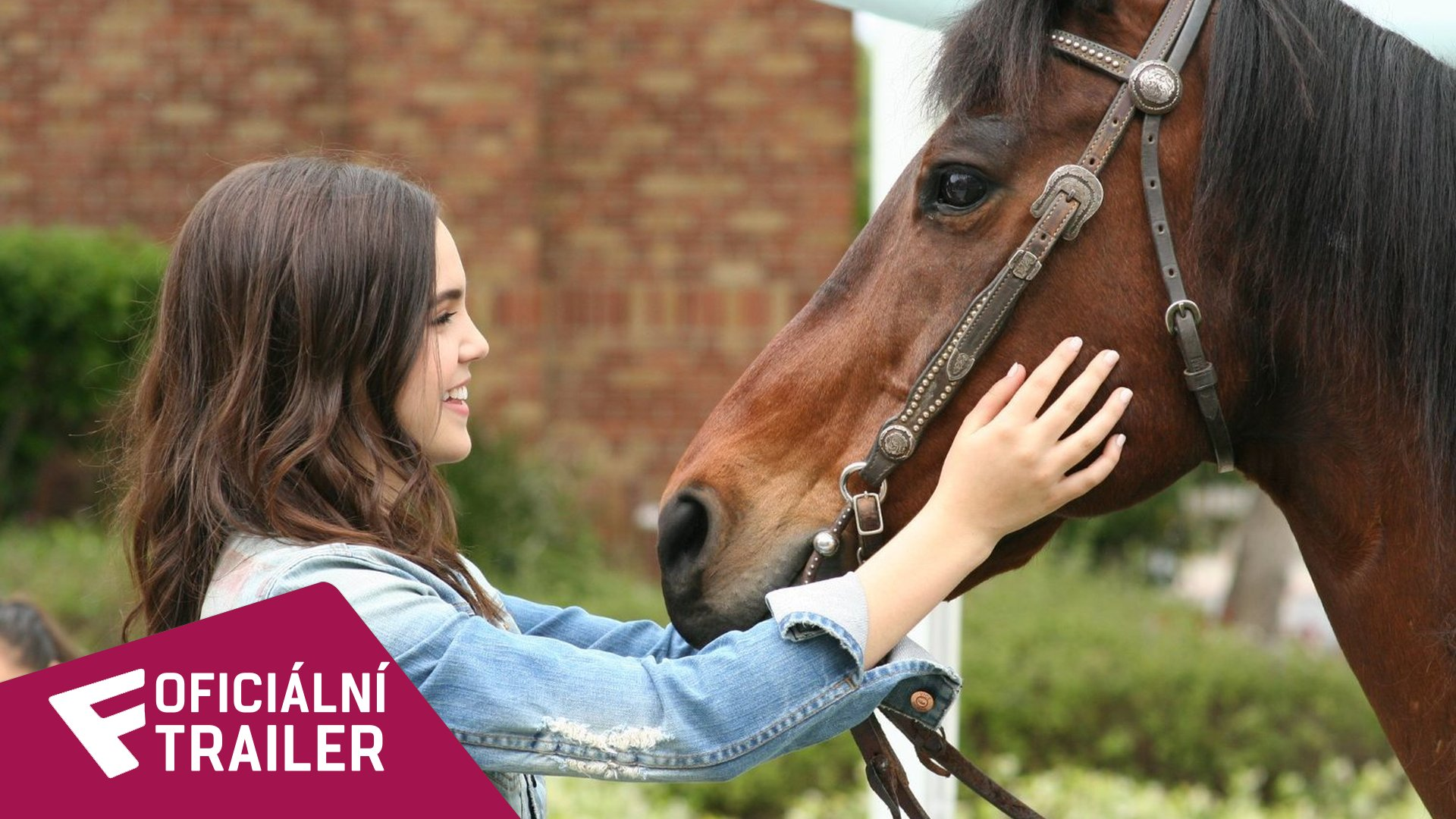 A Cowgirl's Story - Oficiální Trailer   Fandíme filmu