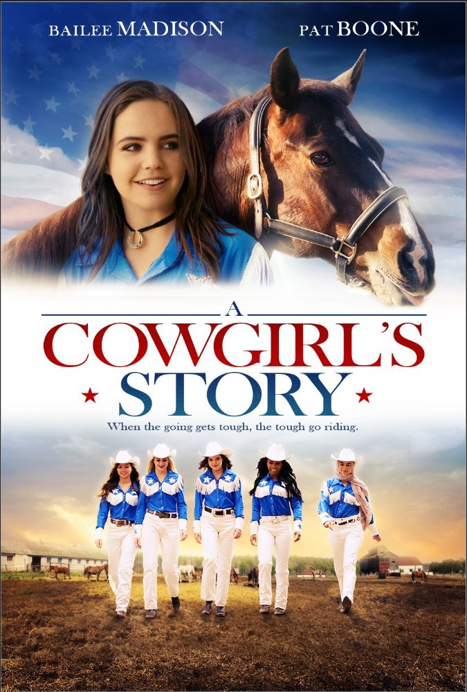 A Cowgirl's Story   Fandíme filmu
