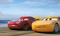 Auta 3: První dojmy z nové pixarovky | Fandíme filmu
