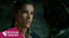 Piráti z Karibiku: Salazarova pomsta - Oficiální Trailer | Fandíme filmu