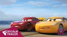Auta 3 - Oficiální Trailer (CZ - dabing) | Fandíme filmu