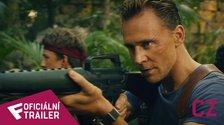 Kong: Ostrov lebek - Oficiální Finální Trailer (CZ) | Fandíme filmu