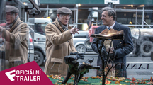 Norman: The Moderate Rise And Tragic Fall Of A New York Fixer - Oficiální Trailer | Fandíme filmu