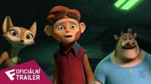 Spark: A Space Tail - Oficiální Trailer | Fandíme filmu