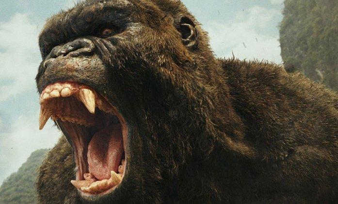 Recenze: Kong: Ostrov lebek   Fandíme filmu