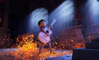 Coco: První teaser trailer představuje hrdinu okouzleného hudbou   Fandíme filmu