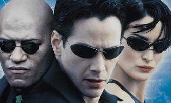 Matrix čeká reboot | Fandíme filmu