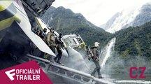 Vetřelec: Covenant - Oficiální Trailer #2 (CZ) | Fandíme filmu