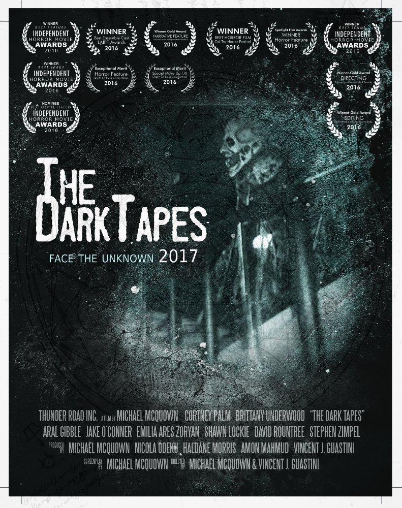 The Dark Tapes | Fandíme filmu