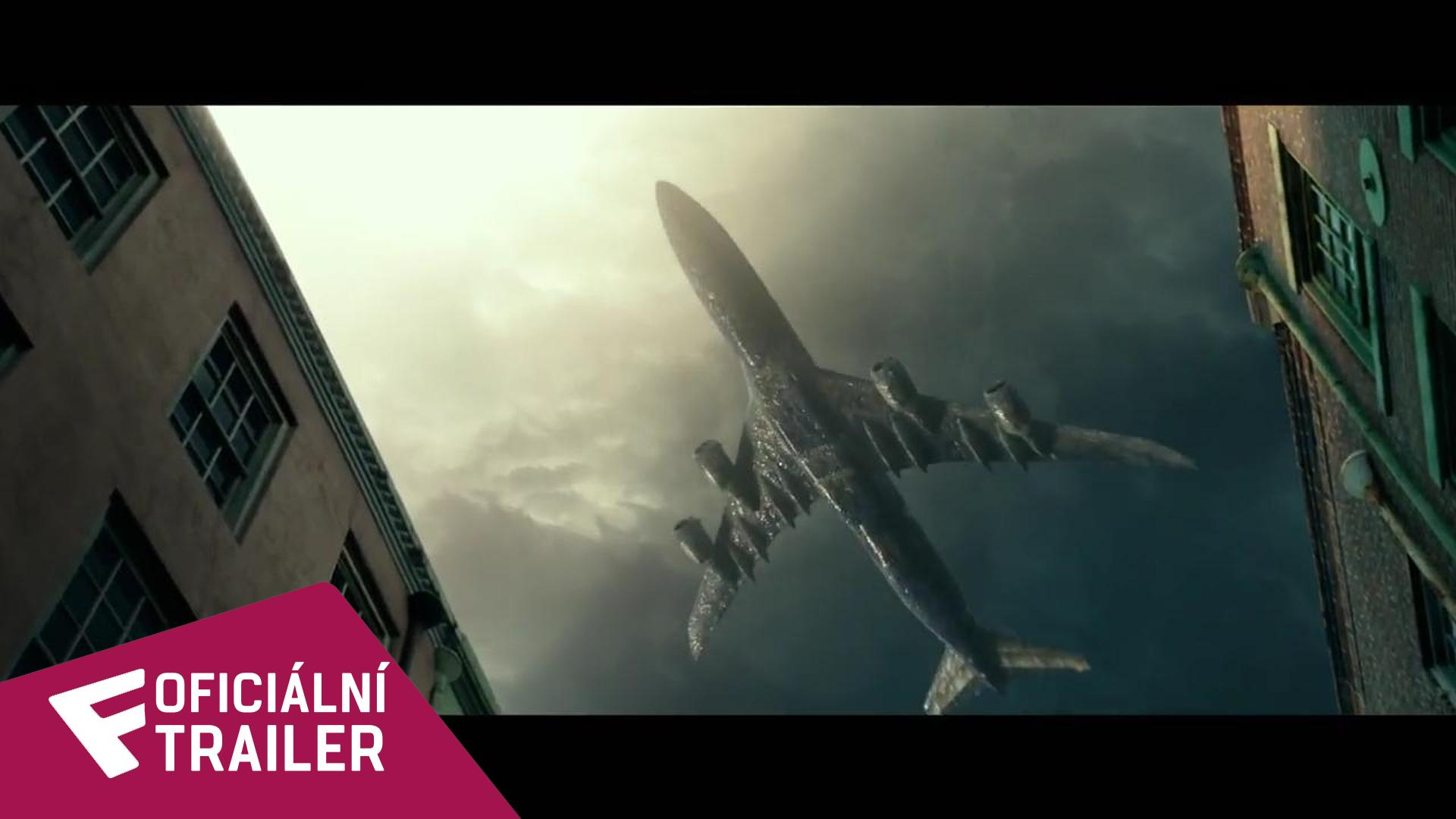 Geostorm - Oficiální Trailer | Fandíme filmu