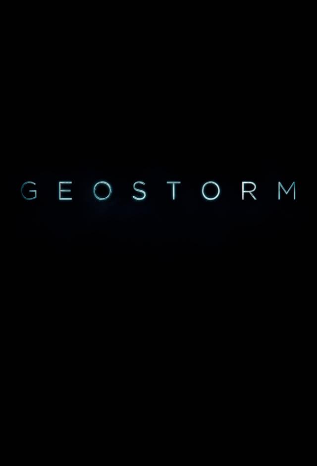 Geostorm: Globální nebezpečí | Fandíme filmu