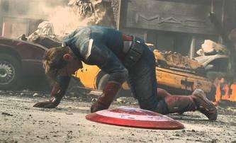 Končí Chris Evans s Captainem Amerikou? | Fandíme filmu
