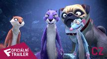 Velká oříšková loupež 2 - Oficiální Trailer (CZ - dabing) | Fandíme filmu
