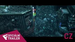 Geostorm: Globální nebezpečí - Oficiální Trailer (CZ) | Fandíme filmu