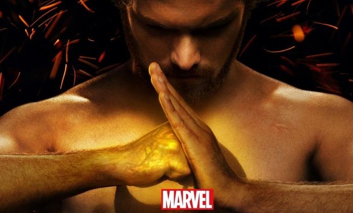 Iron Fist: První dojmy | Fandíme seriálům