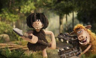 Pračlověk: Animovaní pralidé od Aardmanů v prvním teaseru | Fandíme filmu