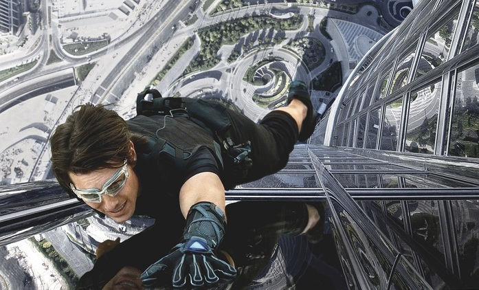 Mission: Impossible 6: Tom Cruise se zranil při natáčení | Fandíme filmu