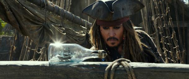 Piráti z Karibiku: Johnny Depp viní ze ztráty role svou exmanželku | Fandíme filmu