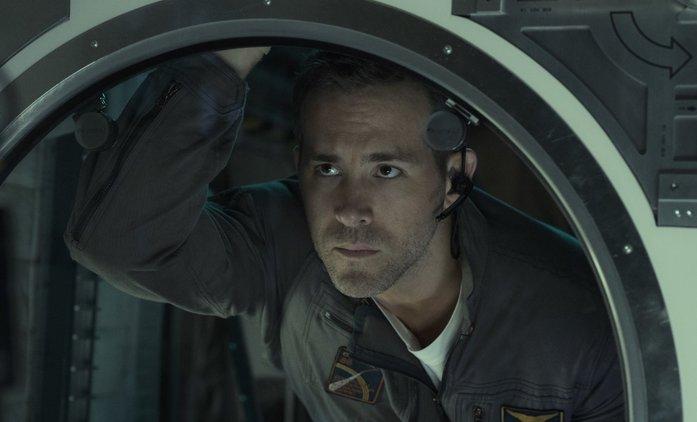 Život: První dojmy z hororové sci-fi ze stanice ISS | Fandíme filmu