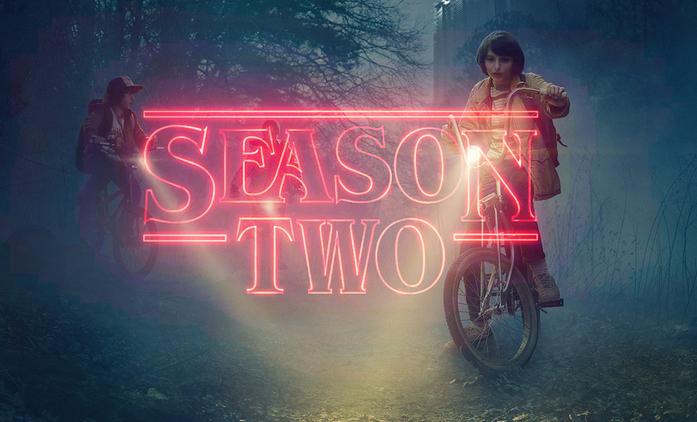 Téma: Stranger Things: Souhrn všeho, co víme o 2. řadě | Fandíme seriálům