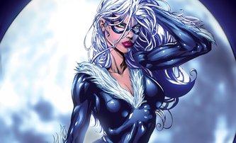 Black Cat a Silver Sable: Další spidermanovské postavy dostanou film | Fandíme filmu