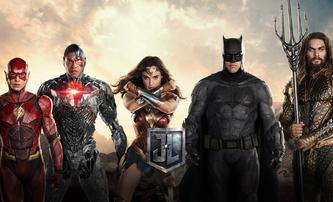 Justice League: Mezinárodní trailer   Fandíme filmu