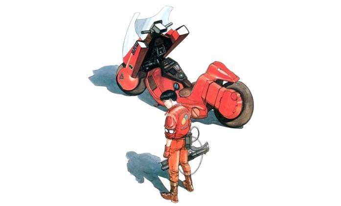 Akira nabral tvůrčí posily   Fandíme filmu