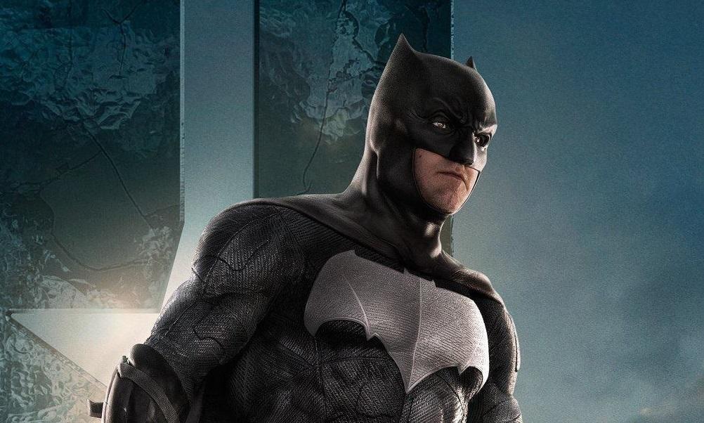 The Batman se s jinými filmy propojí...když se mu to bude hodit   Fandíme filmu