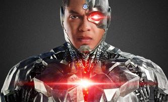 The Flash: Opět se šušká, že by se ve filmu mohl objevit také Cyborg | Fandíme filmu