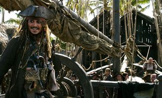 Piráti z Karibiku: Salazarova pomsta: Nový trailer | Fandíme filmu