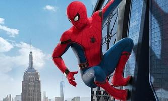Spider-Man: Homecoming - Trojka nových plakátů | Fandíme filmu