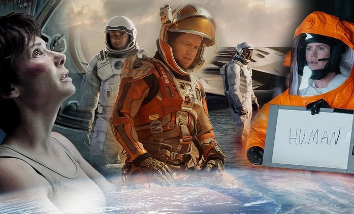 Skvělý trend: Inteligentní sci-fi bez přestřelek frčí | Fandíme filmu