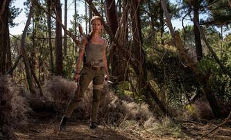 Tomb Raider má hudebního skladatele | Fandíme filmu