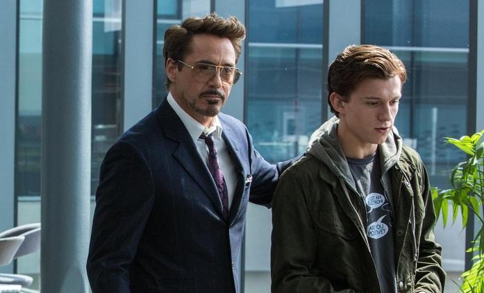 Spider-Man 2: Který Avenger se rozhodně neukáže | Fandíme filmu