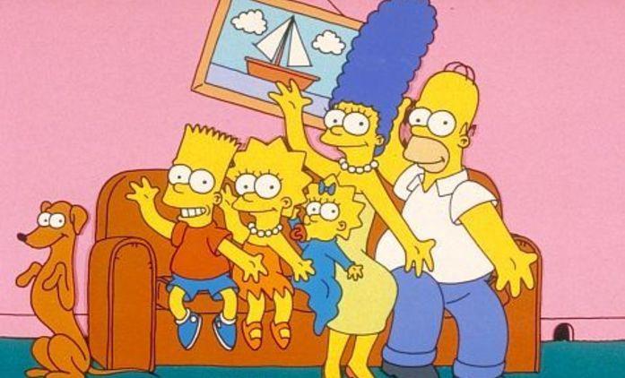 Simpsonovi: 8 naplněných předpovědí, o kterých se moc nemluví   Fandíme seriálům